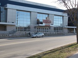 The Sleeman Centre