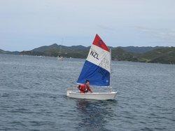 Tango Sailing