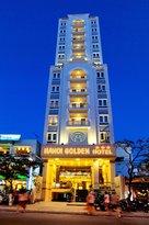 河内黄金大酒店