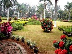 Indira Park