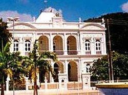 Floriano Peixoto Palace