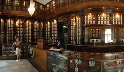 Taquechel Pharmacy Museum