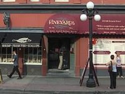 Vineyards Wine Bar & Bistro