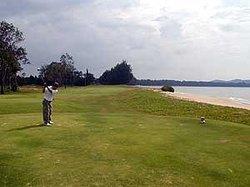 Tublamu Navy Golf Course