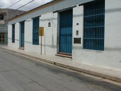 Museo Casa Natal Calixto Garcia