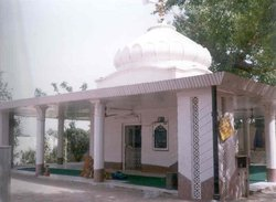 Pandori Dham Temple