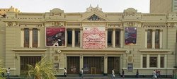 Teatro Segura