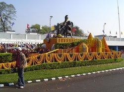 Sir Dorabji Tata Park