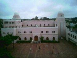 Bohra Masjid Mosque