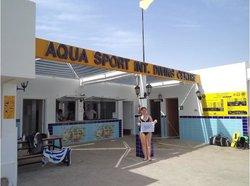 Aqua Sport