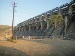 Mahi Dam