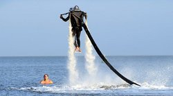 Water Angels Jet Ski & Jet Pack Hire