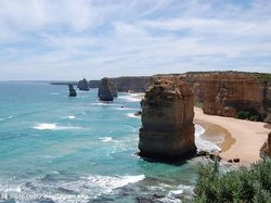 Australian Pacific Touring - Day Tours
