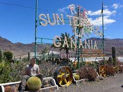 Restaurante La Ganania