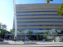 Universite du Quebec a Montreal (UQAM)
