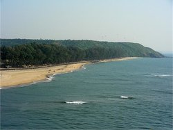 Satpati Beach