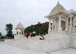 Raghunathji Mandir