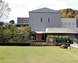 Tokaido Hiroshige Art Museum
