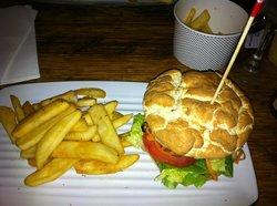 Grill'd Health Burgers