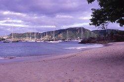 Pigeon Beach
