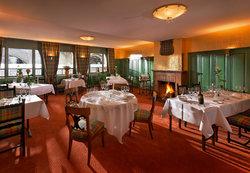 Restaurant Sauvage im Hotel Wilden Mann