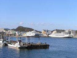 Uno Port