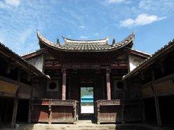 Fumei Palace