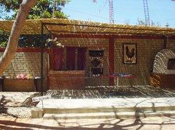 Museo Vivo de la Grana Cochinilla - Nocheztlicalli