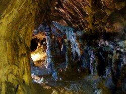 Maki Cave