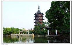 Huzhou Baique Temple