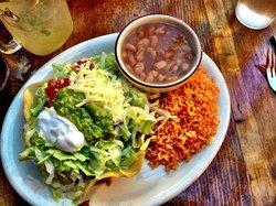 Bertha Miranda's Mexican Restaurant