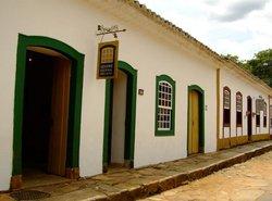 Centro Cultural Yves Alves