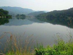 Lake Chiyoda