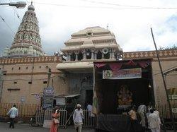Vitthal Rukmini Temple