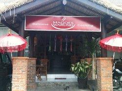 Magoes Warung