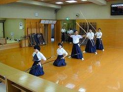 Fukagawa Sports Center