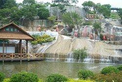 Taiwan Folk Village