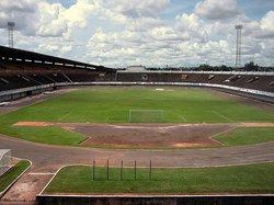 Estádio Universitário Pedro Pedrossian ( Morenão )