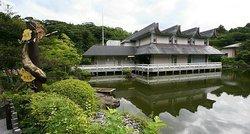 Sado Legend Hall
