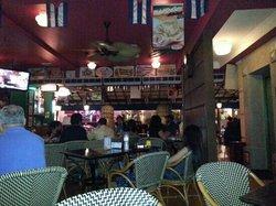 Cafe Cubana Makati