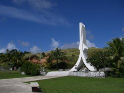 South Pacific Memorial Park