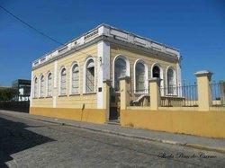 Museu do Instituto Histórico e Geográfico de Paranaguá