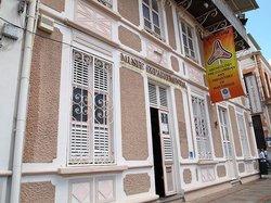 Musee Departemental de la Martinique