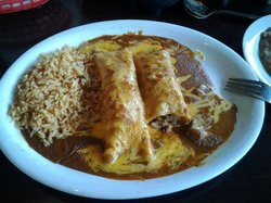 Casa Medina Mexican Restaurant