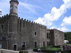 Plaza de Armas de Cuernavaca