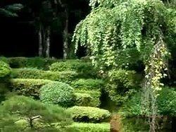 Ikoji Sesshu Garden