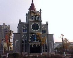 Bozhou Christian Church