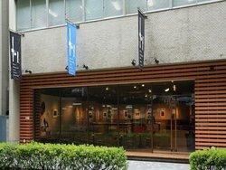 Musee Hamaguchi Yozo Yamasa Collection
