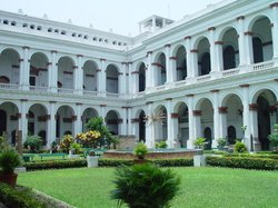 Ashutosh Museum of Indian Art