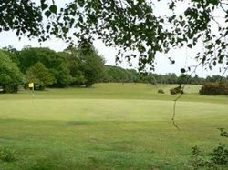 Ringwood Golf Course